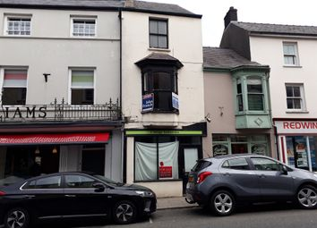 Thumbnail 1 bed flat for sale in Main Street, Pembroke