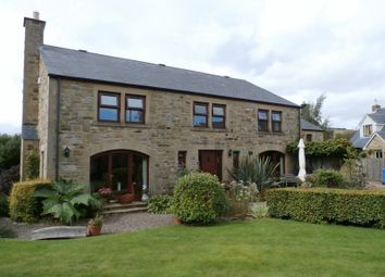 Thumbnail 5 bed detached house for sale in Playwell Road, Glanton, Alnwick