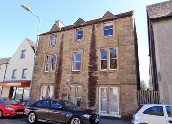 Thumbnail 2 bedroom flat to rent in West Port, Cupar