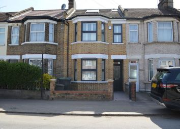 Thumbnail 4 bed terraced house for sale in Montagu Road, London