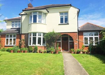 Thumbnail 7 bed detached house for sale in Havering Road, Romford