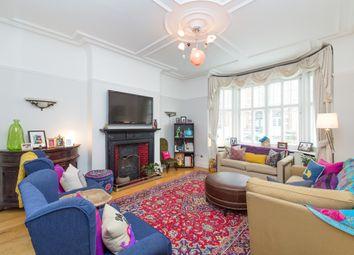 Thumbnail 6 bed property to rent in Glenloch Road, Belsize Park, London