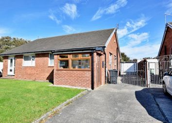 2 bed detached house for sale in Croasdale Drive, Thornton Cleveleys, Lancashire FY5