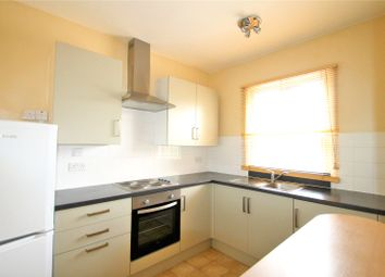 Thumbnail 1 bed flat to rent in Godstone Road, Lingfield