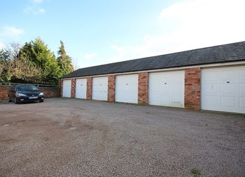 Thumbnail Parking/garage to let in Two Single Garages, St Johns, Worcester