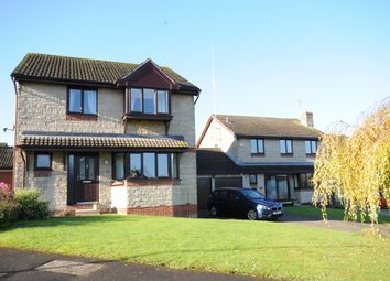 4 bed detached house for sale in Borough Close, Kings Stanley, Stonehouse GL10