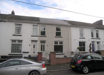 Thumbnail 3 bed terraced house to rent in Gored Terrace, Melincourt, Neath