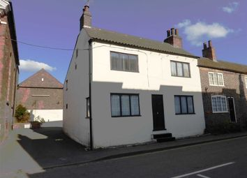 Thumbnail 3 bed cottage for sale in High Street, Burton-Upon-Stather, Scunthorpe