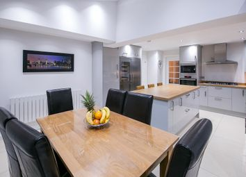 Thumbnail 4 bed detached house for sale in Mount Grace Road, Loughborough
