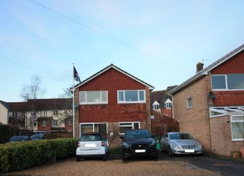 3 bed detached house for sale in Brampton Way, Portishead, North Somerset BS20