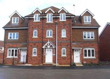 Thumbnail 2 bed flat to rent in Carina Drive, Wokingham