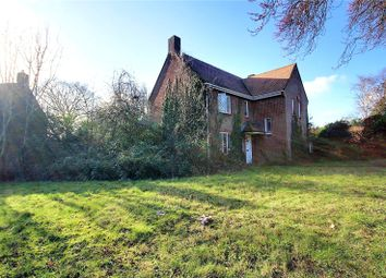 Thumbnail 3 bed detached house for sale in Coningham Road, Reading, Berkshire