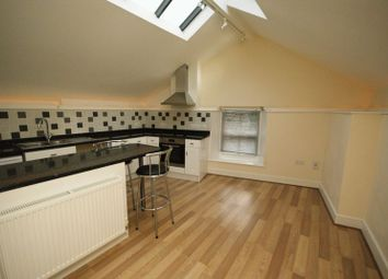 Thumbnail 1 bed flat for sale in Fore Street, Bodmin