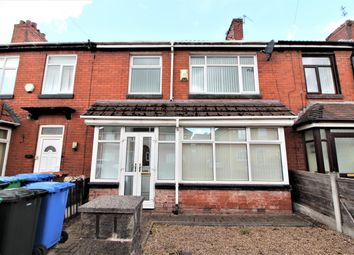 Thumbnail 3 bed terraced house for sale in Baytree Lane, Middleton, Manchester