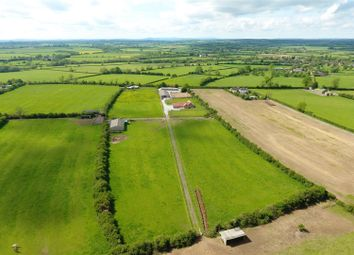 Thumbnail 4 bed equestrian property for sale in Seaford Lane, Nauton Beauchamp, Pershore, Worcestershire