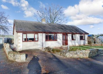 Thumbnail 3 bedroom detached bungalow for sale in Beech Grove, Gilsland, Brampton, Cumbria