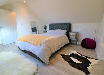 Thumbnail 2 bed flat for sale in Stanley Road, Ilford