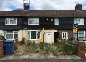 Thumbnail 3 bed terraced house for sale in Adcote Road, Dovecot, Liverpool