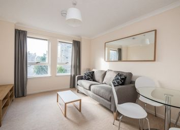 Thumbnail 1 bedroom flat to rent in Parkside Terrace, Newington