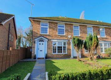 2 bed end terrace house for sale in Crescent Road, East Grinstead RH19