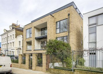 Thumbnail 2 bed flat for sale in Avant Apartments, 7 Burston Road, London