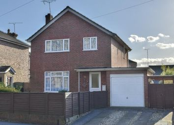 Thumbnail 3 bed detached house for sale in Ash Hill Road, Ash