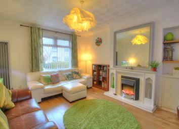 Thumbnail 2 bed flat for sale in Small Crescent, Blantyre, Glasgow