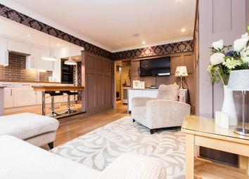 Thumbnail 3 bed maisonette for sale in Tomlinson Close, Brick Lane