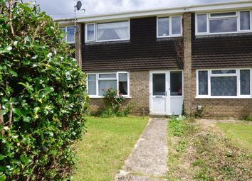 Thumbnail 3 bedroom terraced house for sale in The Paddock, Calmore