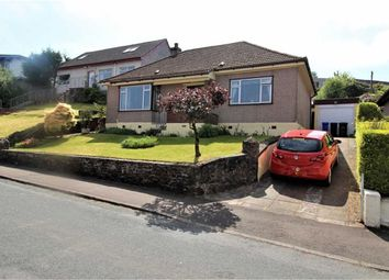 Thumbnail 3 bed detached bungalow for sale in Garvie Avenue, Gourock