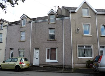 Thumbnail 3 bed terraced house for sale in 3 Church Street, Moor Row, Cumbria