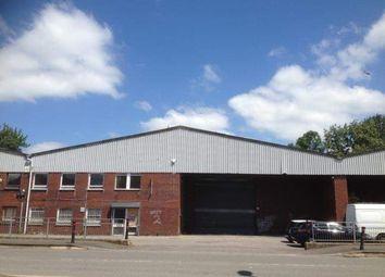Thumbnail Industrial to let in Felnex Industrial Estate, Newport