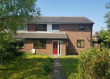 5 bed semi-detached house for sale in Green Lane, Braughing, Ware, Hertfordshire SG11