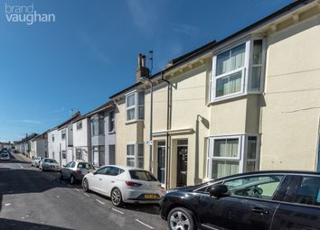 Thumbnail 2 bedroom terraced house to rent in Toronto Terrace, Brighton, East Sussex