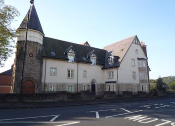 Thumbnail 2 bed flat for sale in Christ Church, Forest Avenue, Newcastle Upon Tyne