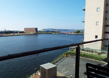 Thumbnail 2 bed flat to rent in Maia House, Cardiff