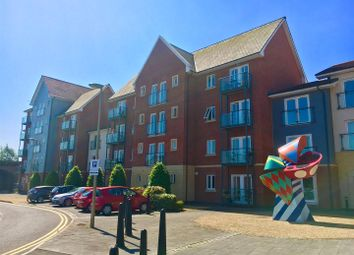 Thumbnail 1 bedroom flat for sale in Saddlery Way, Chester