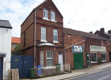 Thumbnail 2 bed maisonette to rent in Roscoe Street, Scarborough