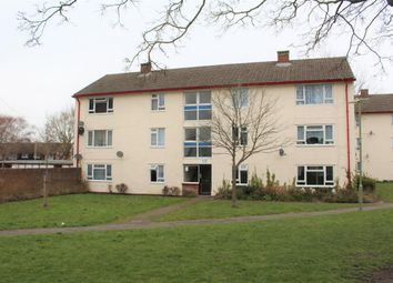 Thumbnail 2 bed flat for sale in Montgomery Road, Farnborough