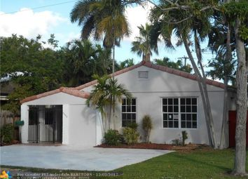 Thumbnail 2 bed property for sale in 1100 Ne 17th Ter, Fort Lauderdale, Florida, United States Of America