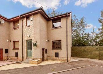 2 bed terraced house for sale in Walkers Mill, Dundee DD3