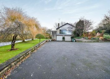 Thumbnail 5 bedroom detached house for sale in Cresswell Road, Cuckney, Mansfield, Nottinghamshire
