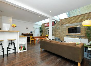 Thumbnail 4 bed semi-detached house for sale in Tranby Mews, Brooksby's Walk, London