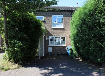 Thumbnail 3 bed terraced house for sale in Kirtley, Tamworth