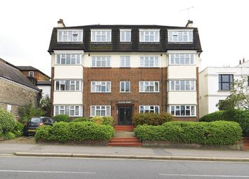 Thumbnail 3 bed flat for sale in Stanton House, Surbiton
