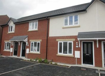Thumbnail 3 bed property for sale in Worsley Street, Golborne, Nr Warrington