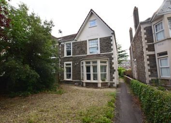 Thumbnail 1 bed flat for sale in Flat 5, 572 Bath Road, Brislington, Bristol