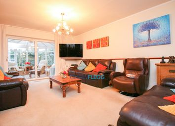 Thumbnail 4 bedroom semi-detached house for sale in Ashcroft Court, Burnham, Slough