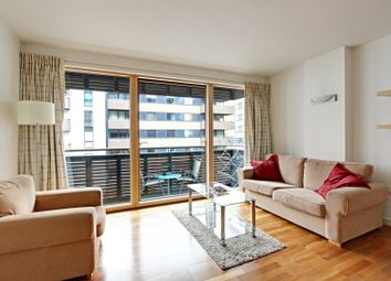 Thumbnail 2 bed flat for sale in Gainsborough Studios, Hoxton