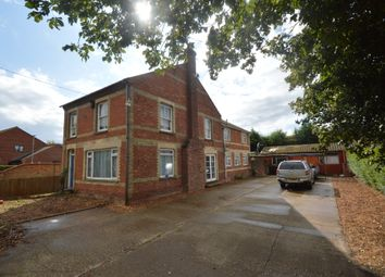 Thumbnail 5 bed detached house for sale in Church Road, Emneth, Wisbech